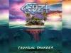 CRUZH – Tropical Thunder