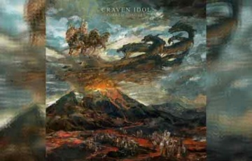 CRAVEN IDOL – Forked Tongues