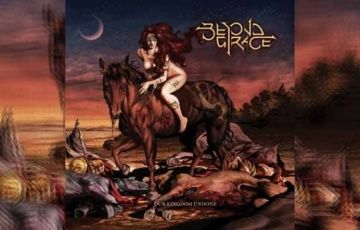 BEYOND GRACE – Our Kingdom Undone